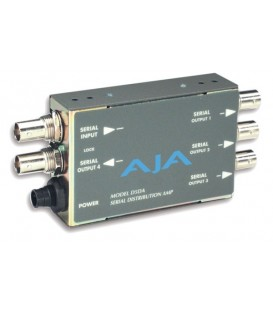 CONVERTER 1X4 SDI DISTRIBUTION AMPLIFIER