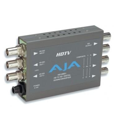 HD SDI to SD ANLAOG - Converter