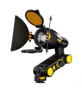 DEDOLIGHT DLOBML LED ON CAMERA LIGHT (BICOLOR)