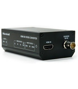 MARSHALL OR-XDI - 3G-Sdi to HDMI CrossConverter
