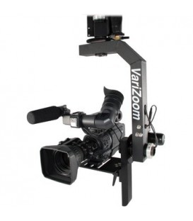 VARIZOOM VZ-MC100 PAN TILT CAMERA HEAD