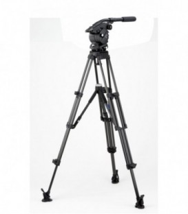 VINTEN V8AS VIDEO TRIPOD KIT (100MM)