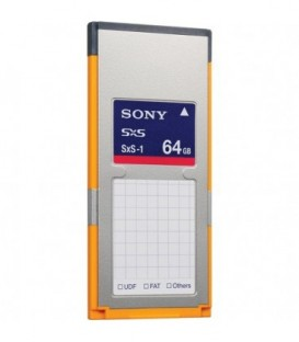 SONY SBS-64GB CARD