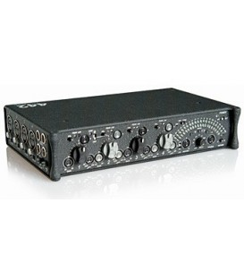 SOUND DEVICES 442 - Portable audio Mixer
