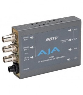 ANALOG TO HDSDI CONVERTER