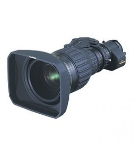 FUJINON VIDEO HA23X7.6BERD F/2.8 (B4)