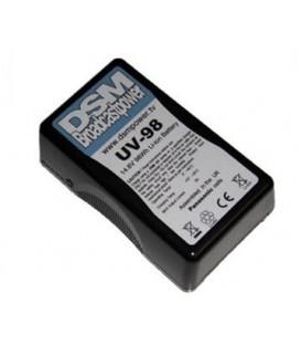 DSM UV98 BATTERY (V-LOCK)