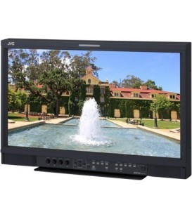 JVC DT-E21L4 - LCD HD Production Monitors