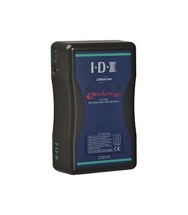 IDX ENDURA-10S BATTERY (V-LOCK)