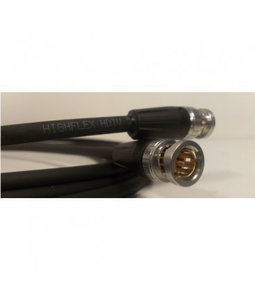 CONTRIK HDSDI 2M CABLE (BNC)