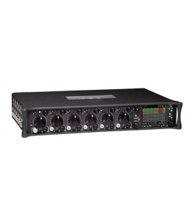SOUND DEVICES 664 AUDIO MIXER