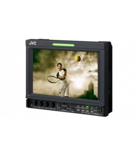 JVC DT-F9L5 - 9-inch portable Field Monitor
