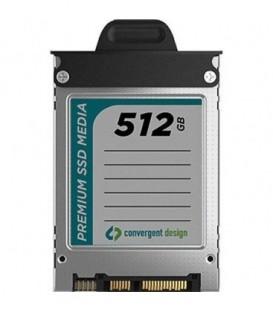 CONVERGENT DESIGN SSD-512GB