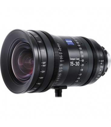 ZEISS COMPACT ZOOM 15-30MM T/2.9 (PL)