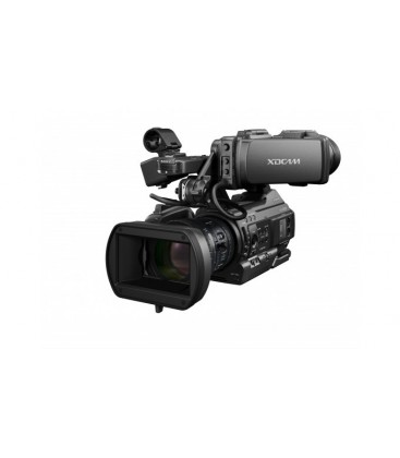 """SONY PMW-300 1/2"""" CAMCORDER"""