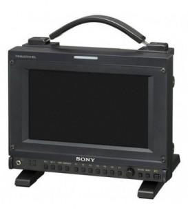 SONY PVM-741 - 7.4-Inch Lcd Monitor.