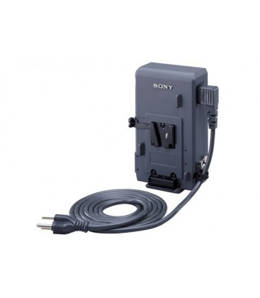 SONY AC-DN10 BATTERY CHARGER (V-LOCK)