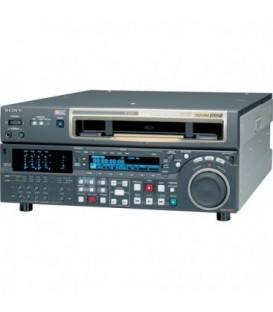 SONY HDW-M2000P HDCAM RECORDER