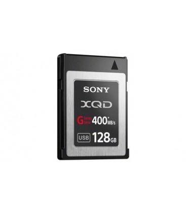 SONY XQD 128GB CARD