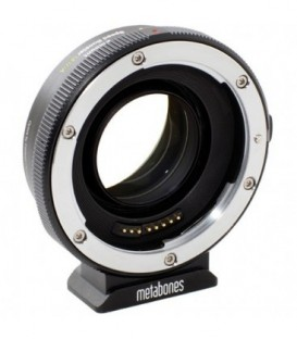 METABONES EF TO E MOUNT SPEED BOOSTER (E)