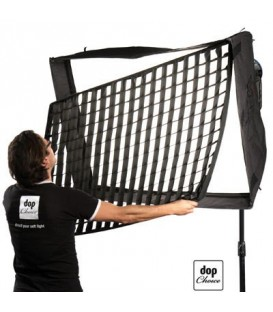 DOP CHOICE SNAP GRID 40° XS