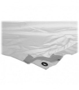 MATTHEWS 20ft x 20ft SILK WHITE 1/4