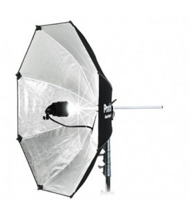 PROFOTO GIANT UMBRELLA SILVER 150cm