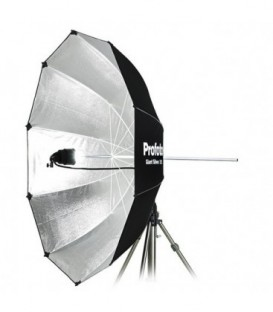 PROFOTO GIANT UMBRELLA SILVER 210MM