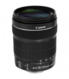 CANON PHOTO 18-135MM F/3.5-5.6 (EF-S)