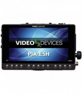 SOUND DEVICES PIX E5H - Monitor / Recorder HDMI