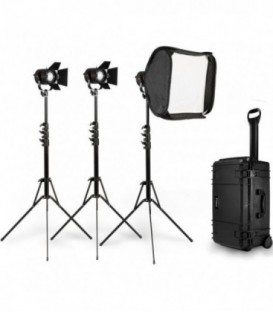 FIILEX 3 LIGHT TRAVEL KIT