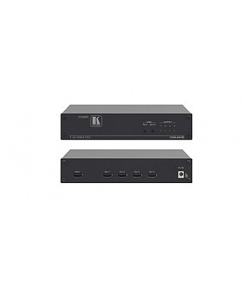 KRAMER VM-4HC1:4 HDMI DISTRIBUTION AMPLIFIER