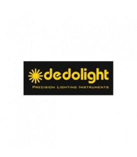 DEDOLIGHT DT9-BI-BAT-AB - Battery adapter for DLED9-BI light heads.