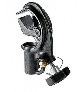 MANFROTTO QUICK ACTION CLAMP
