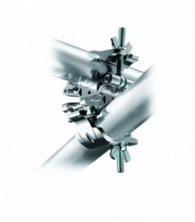 MANFROTTO EYE COUPLER SWIWEL(COLLIER DOUBLE)