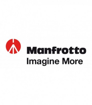 "MANFROTTO 24"" X 30"" DOUBLE SCRIM BLACK (60X75CM)"