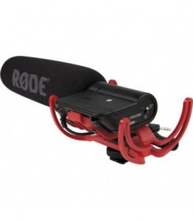 RODE VIDEO MIC DSLR