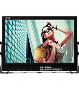 "VIEWZ VZ-215PM-P - MONITOR 21.5"" Full HD 3G"