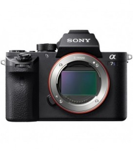SONY A7S MARK II BODY (FE)