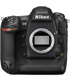 NIKON D5 Digital SLR Camera Body