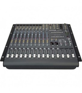 MACKIE 12 CHANNEL AUDIO MIXER