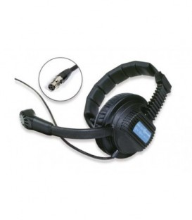 ALTAIR WAM-100/2 SINGLE EAR INTERCOM HEADPHONE