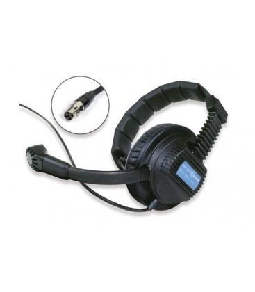 ALTAIR WAM-100/2 SINGLE EAR INTERCOM HEADPHONE
