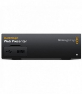 BLACK MAGIC WEB PRESENTER