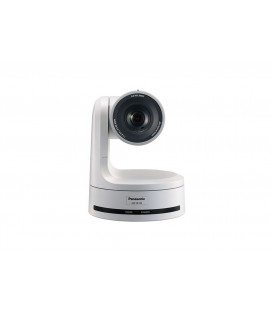 PANASONIC AW-HE130 WHITE PTZ CAMERA