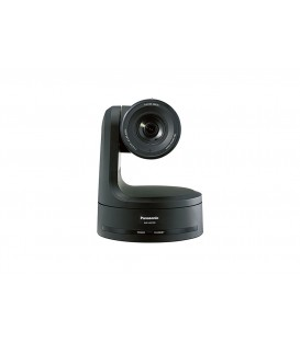 PANASONIC AW-HE130 BLACK PTZ CAMERA
