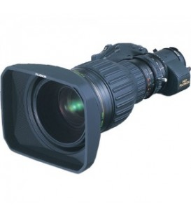 FUJINON VIDEO HA22X7.8BERD F/2.5 (B4)