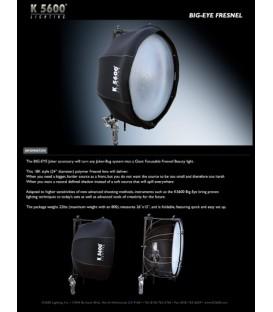 K5600 BIG EYE - Fresnel lens