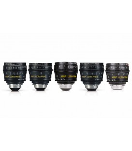ULTRA PRIME BASIC SET (6 LENSES)