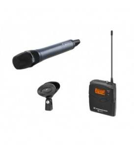 SENNHEISER EW-135P G3 - Wireless Mic Kit